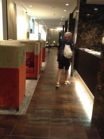 09a6955950dd8 Austria Trend Europa- Salzburgo - Picture of Austria Trend Hotel ...