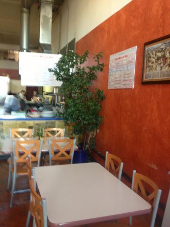 Tenoch Mexican Grill