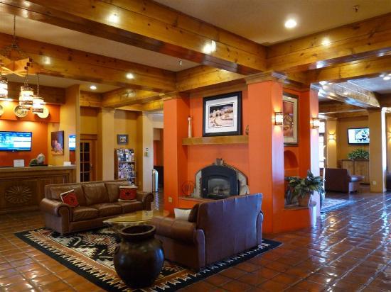Villas de Santa Fe: Rezeption