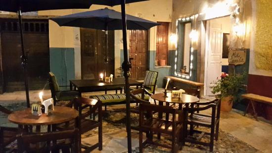 Restaurante Bar Mi Lupita