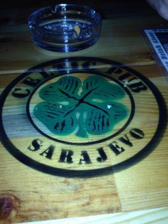 Celtic Pub Sarajevo