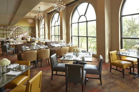 Delicieux Renaissance Austin Hotel: Treehouse Kitchen