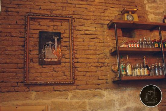 Anjeloose Jazz Bar