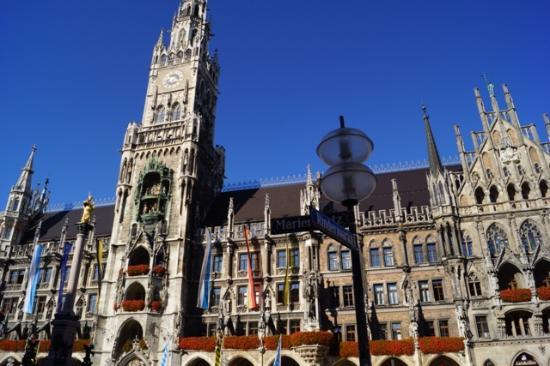 Centro De Munich Foto Di Letomotel Muenchen Moosach
