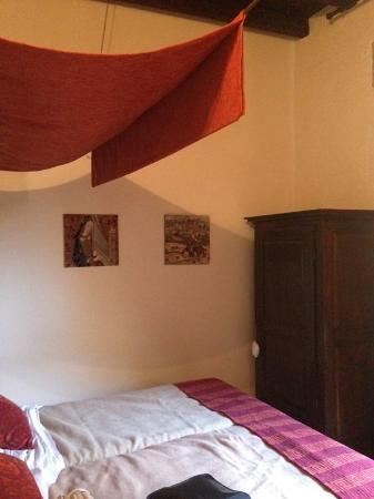 Couiza, França: Room 107