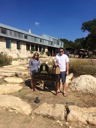 ATXcursions: Jester King Brewery