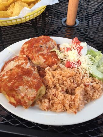 Rosalia's Mexican Restaurant: photo0.jpg