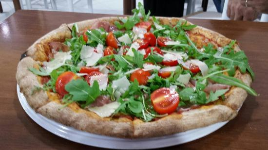 Pizzeria d'Asporto Da Caruso