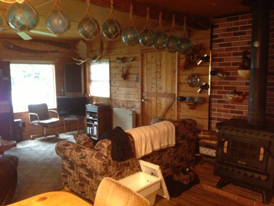 Moose River Resort & Hot Tub
