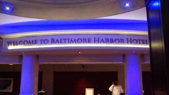 Radisson Hotel Baltimore Downtown Inner Harbor