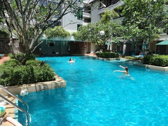 Ban Thai Resort