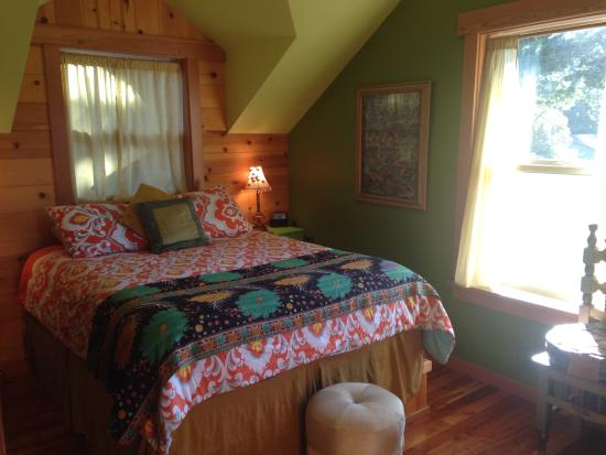Foto de Juniper Lane Guest House