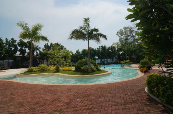 Sotogrande Hotel & Resort: 사용가능한 수영장