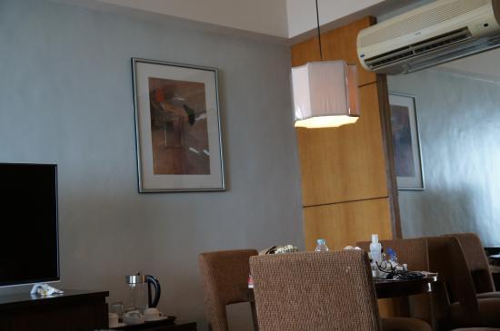 Sotogrande Hotel & Resort: 스위트룸