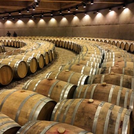 SAK Wine & Travel