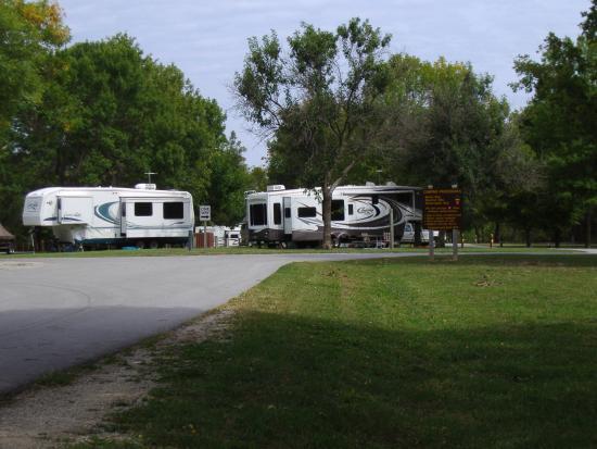 Campground Picture Of Stockton Lake Dadeville Tripadvisor