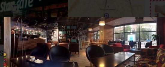 StarHit Cafe