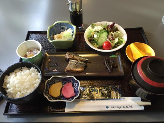 Hotel Aqua Kurobe: photo3.jpg