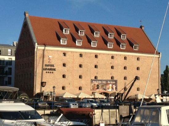 Novotel Gdansk Marina Hotel & Casino Review