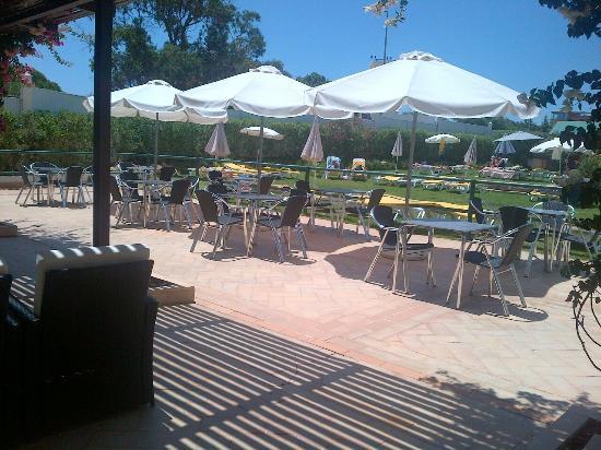 Santa Eulalia Hotel Apartamento & Spa