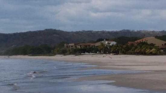 Tola, Nikaragua: Hacienda Iguana