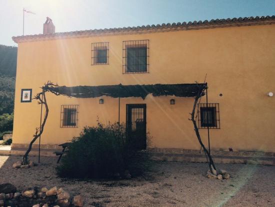 Blanca, Spania: casa 1