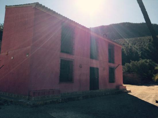 Blanca, España: Casa 2