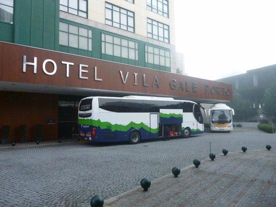 hotel vila gale oporto: