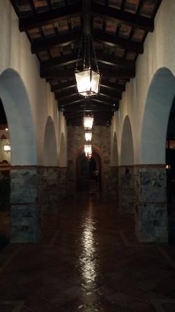 Tola, Nikaragua: Rancho Santana