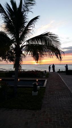 Tola, Νικαράγουα: Club House