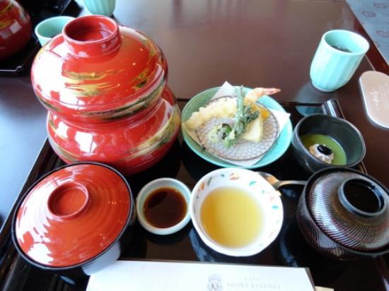 Japanese Cuisine Naniwa: お料理