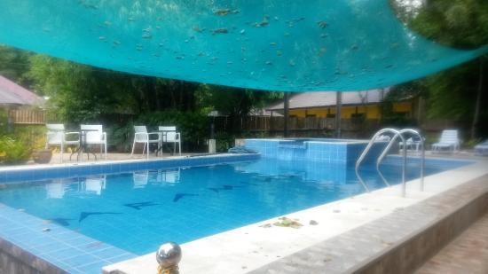 Taramindu Beach Garden Inn: Outdoor Pool