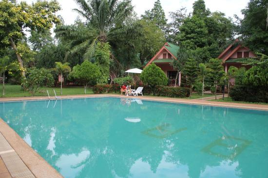 Bangburd Resort