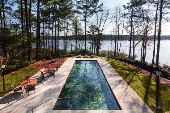The Ritz-Carlton Reynolds, Lake Oconee: The Lake House