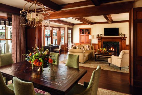 The Ritz-Carlton Reynolds, Lake Oconee: Lakeside Cottage