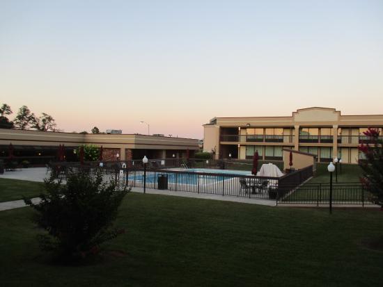 Hotels In Culpeper Va Area