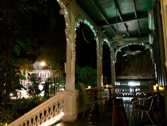 Picture of the porch craft beer wine bar for Craft beer key west