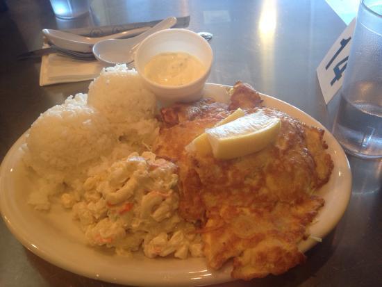 Picture Of Aloha Kitchen Las Vegas Tripadvisor