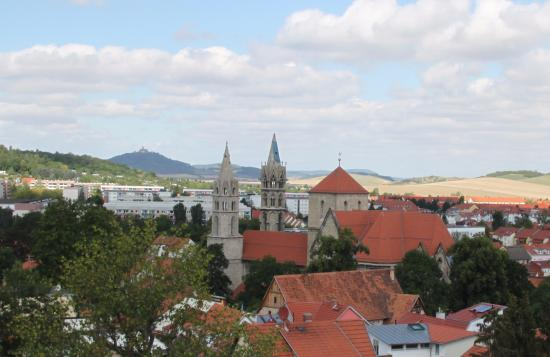 Arnstadt, Deutschland: Liebfrauenkirche