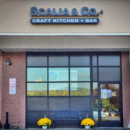 Scalia & Co Craft Kitchen and Bar, Monroe - Restaurant Reviews ...