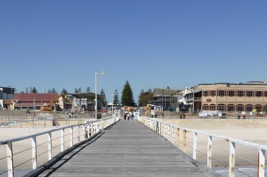 Henley Beach, Australia: Henley Square Under Construction4