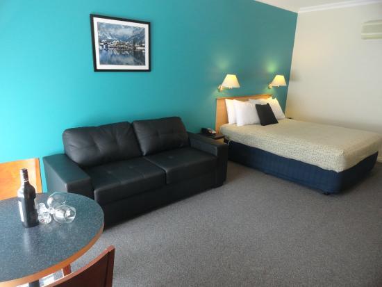 Photo of Victoria Lodge Motor Inn Portland