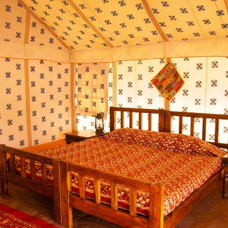 Pushkar Adventure Desert Camp