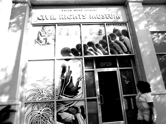 Ralph Mark Gilbert Civil Rights Museum Inc.: photo0.jpg