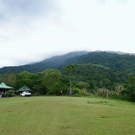Bangkong Kahoy Valley