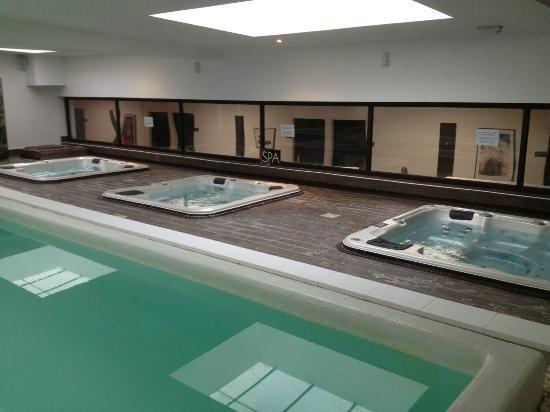 Zenia Hotel  U0026 Spa  Proville    Voir Les Tarifs  486 Avis