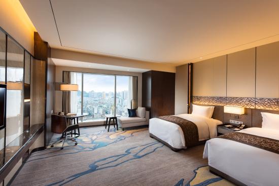 DoubleTree by Hilton Hotel Anshun