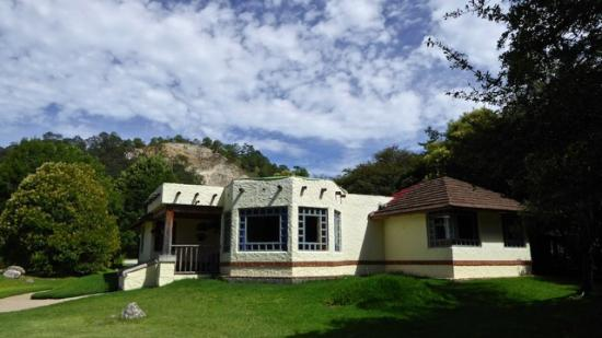 Hotel Bosques del Sol suites : The cottages