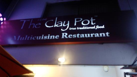 The Clay Pot