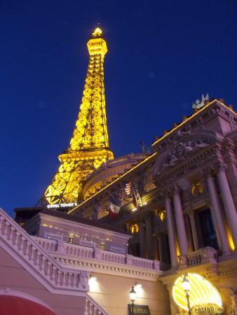 paris hotel mini eiffel tower picture of paris las vegas las